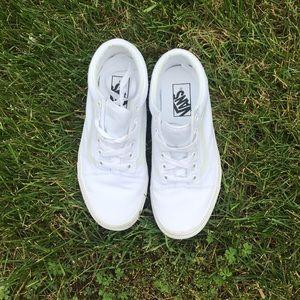 Unisex Vans Sneakers